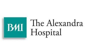 BMI The Alexandra Hospital